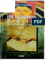 In Lumina Bibliei Vol 1