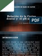 prevalenciadecariesysurelacinconel-171125195314