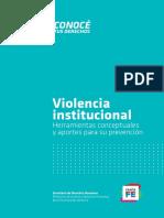 Cuadernillo Violencia Inst Final