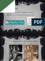 Amadeo Modiguani