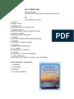 Richard Clayderman Y James Last-