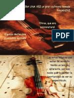 Paganini - Diapositivas.