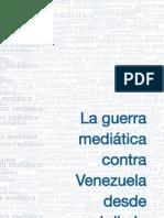 Diario El País  contra Venezuela