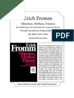 Fromm, Erich - Maerchen, Mythen, Traeume.pdf