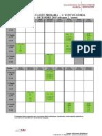CalendarioExámenesPRIMARIA15-16-1-12-15