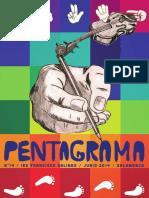 Revista 2014 Pentagrama Ies Fco. Salinas