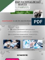 La Cuenta Corriente - 6