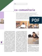Clinica Comunitaria Univesidad Argentina