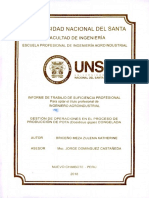 Titulacion Por Informe