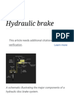 Hydraulic Brake - Wikipedia
