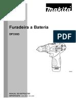 Makita DF330