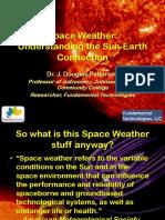 ASKC-SpaceWeather
