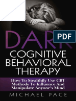 Dark  Cognitive Behavioral