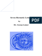 Seven Hermetic Letters.pdf