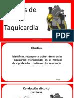 Taqui-arritmias