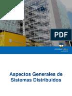 1. Introducción a Los Sistemas Distribuidos