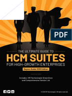 Hcm Buyers Guide 2019