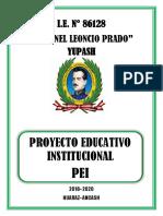 PEI C.L.P (1)