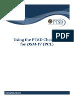 PCL HandoutDSM4