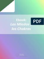 eBook LosMiedosylosChakras