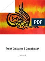 English Grammer and compostion