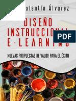 Diseño Instruccional e-Learning _ Nuevas propuestas de valor para el éxito (Spanish Edition)