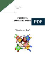 Escuela Dominical Infantil