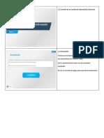 Clase 1 Creación de Un Servicio de Información Comercial