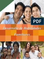 Desarrollo de habilidades familiares