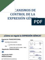Alumnos - Control de Transcripción 2019 Pregrado