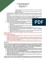 CS 349 Assignment 1 (Spring_2019).pdf
