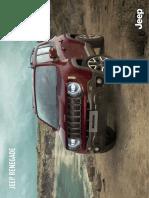 Manual jeep