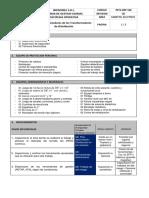 PETS-IMP-100 Ajuste de Aisladores de Los Transformadores de Distribución