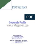 Software Development Company Profile