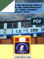 Pat Preliminar 2019 Pampas Constancia