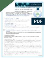 2. Estructura y Funcionamiento Del PC