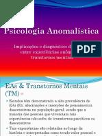 PA e Diagnóstico Diferencial