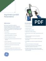 Pm880 Datasheet Spanish