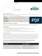 Tripwire VERT Hack Lab Cheat Sheet
