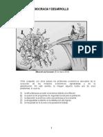PSU Historia DEMRE Democracia y Desarrollo