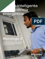 A Visão Inteligente Em Eficiência Energética - Schneider Electric