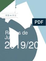 IFAB-Reglas de Juego 2019-20 Para Audiolibro