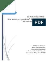 La neurodidáctica una nueva perspectiva de la enseñanza