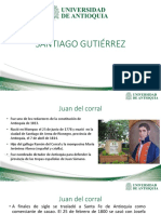 Unidad 4 Juan Del Corral - Santiago Gutiérrez