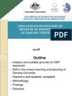 Emi Report 2018