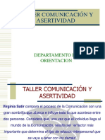 Taller Comunicacion y Asertividad (Feb.2003).ppt