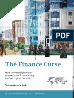 Finance Curse Final
