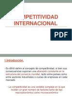 TEMA 2 - Competitividad Internacional (2)