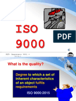 ISO 9001-2015 Simple Any for Mgmt E