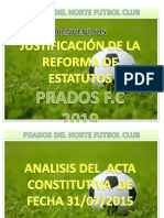 Exposicion Prados Fc